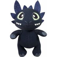 Dragon Buddies - Toothless