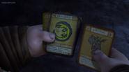 Cavern Crasher Card