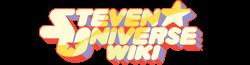 StevenUniverseWikiWordmark
