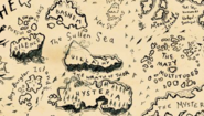 Sullen Sea