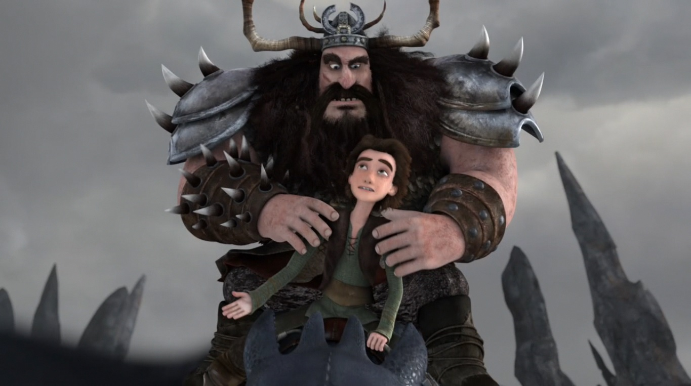 Cast out part 2 how to train your dragon wiki fandom powered by cast out part 2 ccuart Image collections