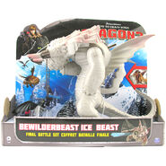 Bewilderbeast Final Battle Set Package