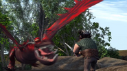 Hookfang's Nemesis 17