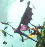 Unknown dragon 3