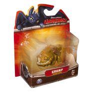 Grump Mini Dragon Package