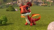 WTS - Aggro saying you speak dragon