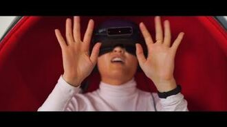 Walmart's Spatial& + DreamWorks Bring Exclusive VR to Stores