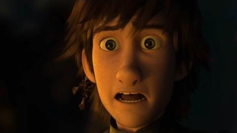 "How to Train Your Dragon 2 - ""New Face"" Clip"