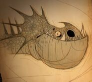 Hobblegrunt Concept Art 1