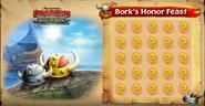 ROB-Bork's Honor Feast 2019