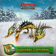 ROB-Hookfang's Offspring Ad