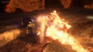 Cavern Crasher 227
