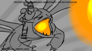 Darkest Night Storyboard 136