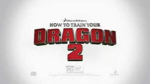 HOW TO TRAIN YOUR DRAGON 2 - TV Spot 27