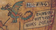 Map dragon 25
