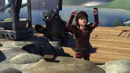 Quake, Rattle and Roll-Hiccup;Toothless