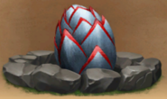 Sawtooth Egg