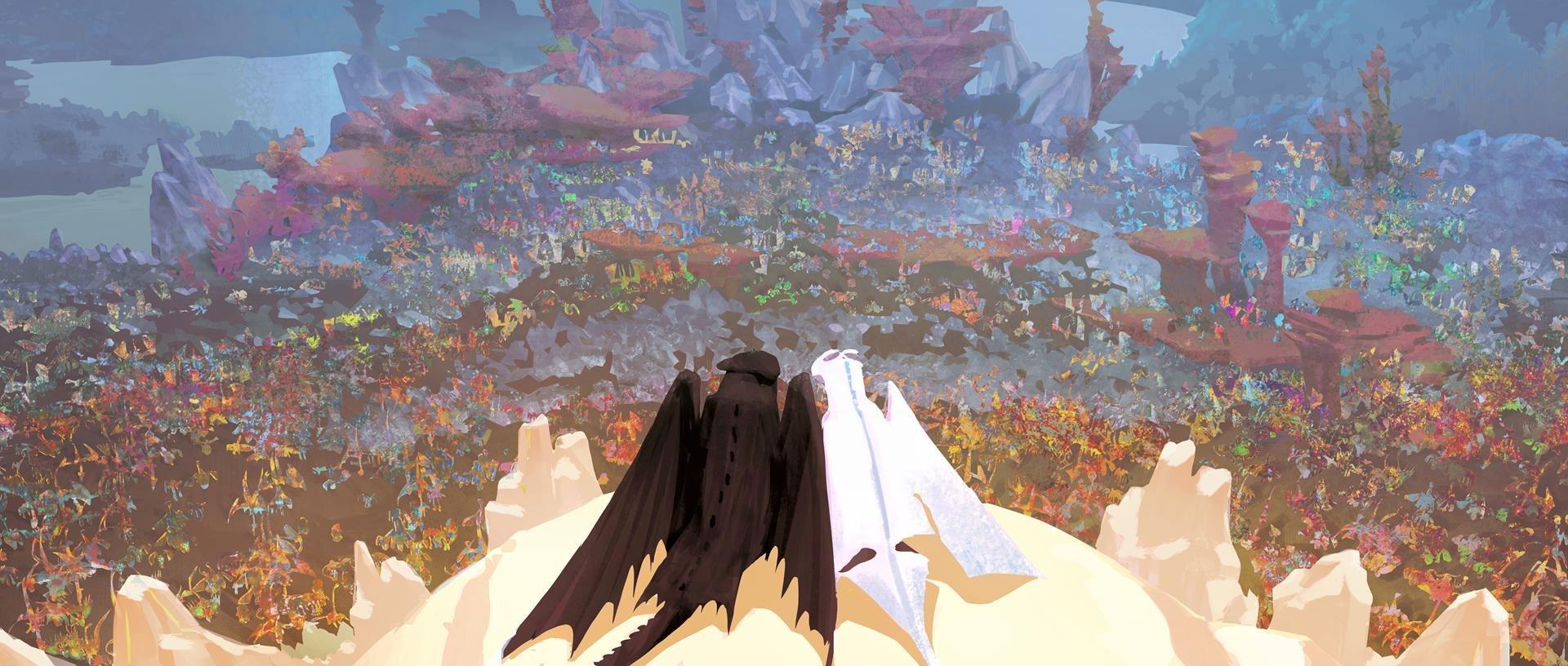 Gallery Hidden World How to