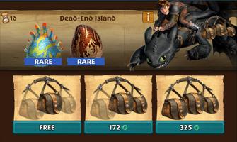 Dead-End Island ROB