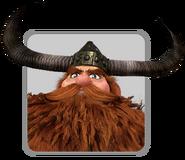 Stoick icon