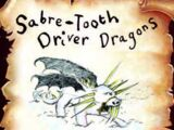 Sabre-Tooth Driver Dragon