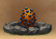 Bedrock Terror Egg