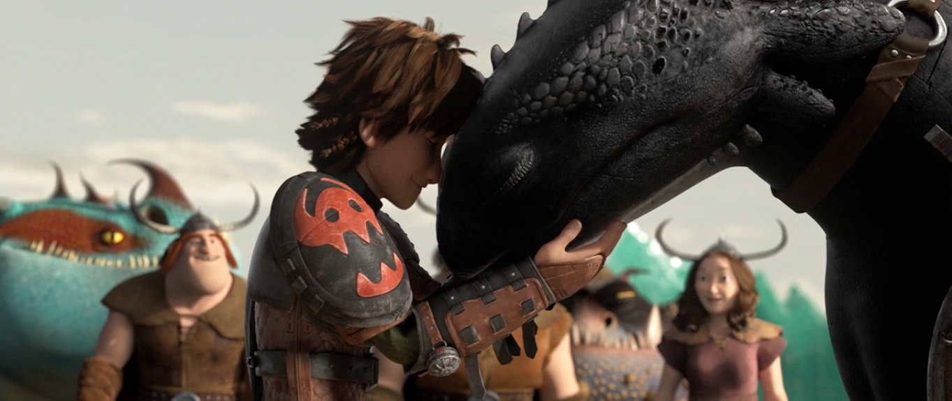 Hiccup Horrendous Haddock III (Franchise) | How to Train Your Dragon