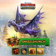 ROB-Sneezlehunch Ad