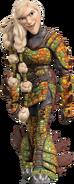 Ruffnut (Dragon Armor - Hemeltless)