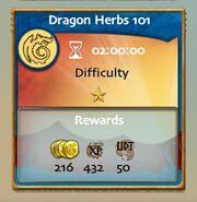SOD-DragonHerbs101-StableQuest1