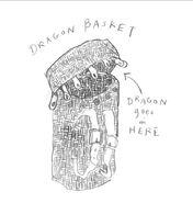 Dragon Basket 1