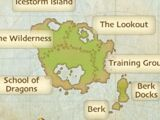 School of Dragons (Island)