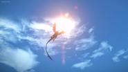 Hookfang's Nemesis 1