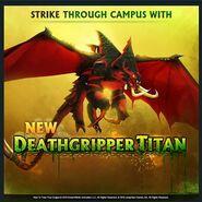 Titan Deathgripper