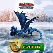 Frostbiter promo