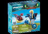 Hobgobbler toy 1