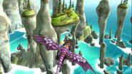DreamWorks Dragons Dawn Of New Riders Trailer 6