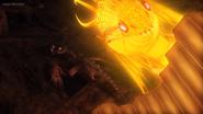 Snotlout's Fireworm Queen 263