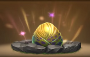 Hookfang Offspring egg
