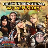 ROB-Women's Day