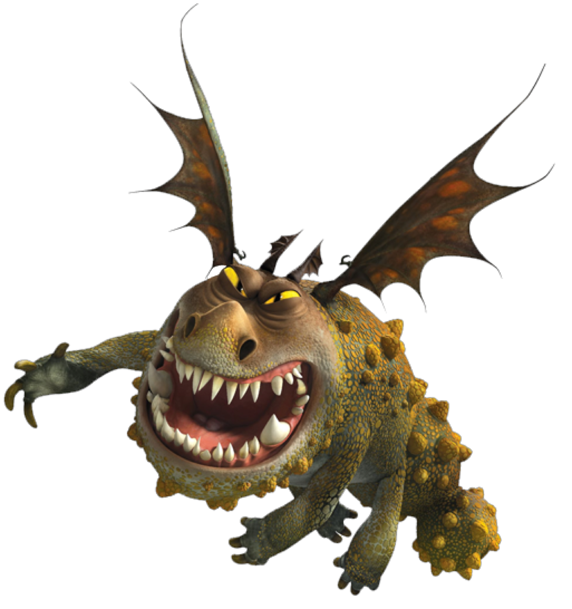 Gronckle franchise how to train your dragon wiki - Images de dragons ...