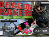 Dragon Racers: The Dragon Berry Dash