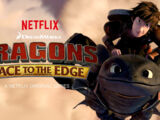 Dragons: Race to the Edge, Season 3