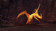 Snotlout's Fireworm Queen 78