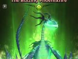 Blazing Phoenixfire