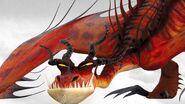 Dragon hero hookfang