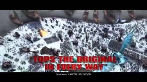 HOW TO TRAIN YOUR DRAGON 2 - TV Spot 20