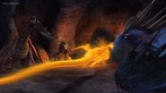 Snotlout's Fireworm Queen 193