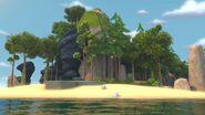 SH - Sunny, sandy beaches