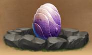 Skykarver Egg
